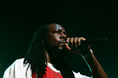 2004 OUAB Big Free Concert - Wyclef Jean