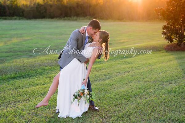 Mr. & Mrs. Watkins