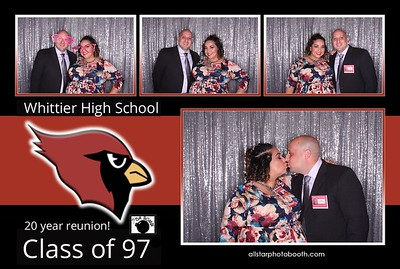 WHS Class of 1997
