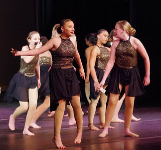 PHMS SPRING DANCE PROGRAM