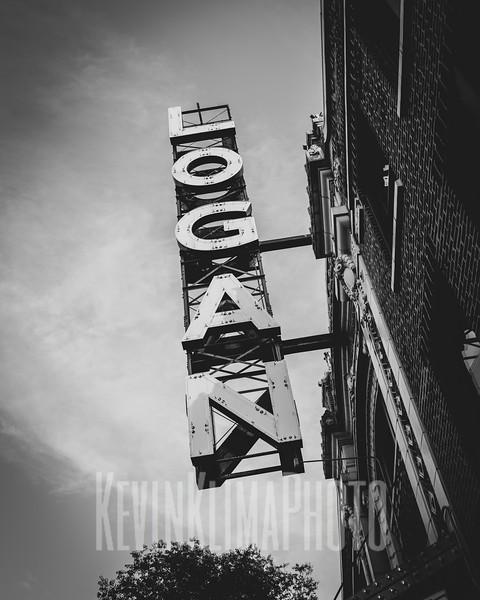 The Logan Theatre