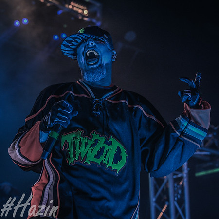 2016 Fright Fest