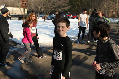 Brian Asleton Snow Dash  01-06-13
