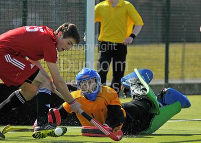 Scotland under 18 Boys v Wales