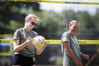 2020-08-01 - South County 16U Grass Volleyball Tournament