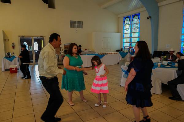 2015 Family Reunion Martinez