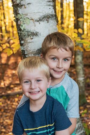 Sawyer and Bennett