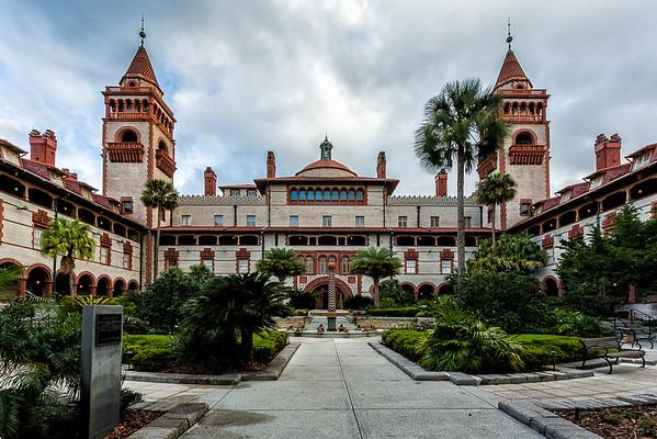 April 25-30, 2017 St. Augustine