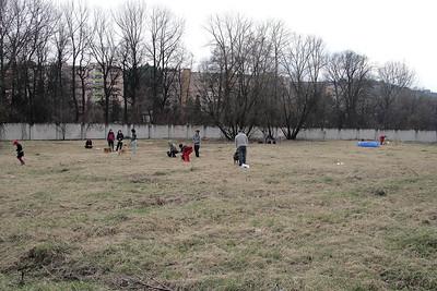 2011-03-26 BB prechadzka, Pata Agility