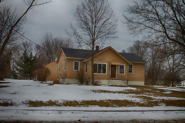 5425 Bartlette Road Beadford Heights Ohio