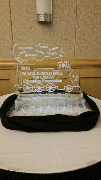 2015 Education Foundation Black and Gold Gala