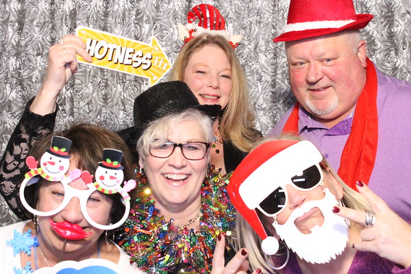 12/13/19 Triangle Printing and Packaging Holiday Party