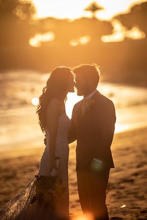 Delando + Bennett Wedding