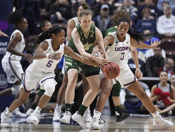 UConn Women 3-10-19