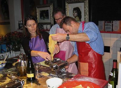 Cooking @ Cafenoteca e più