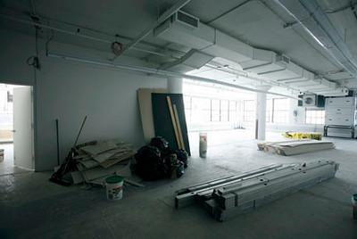 Borden Ave Studio.