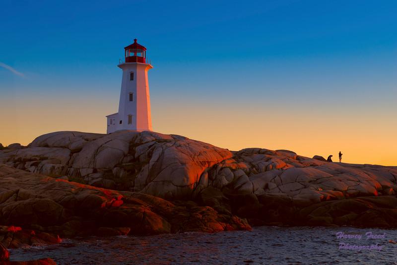 Nova Scotia Vermont