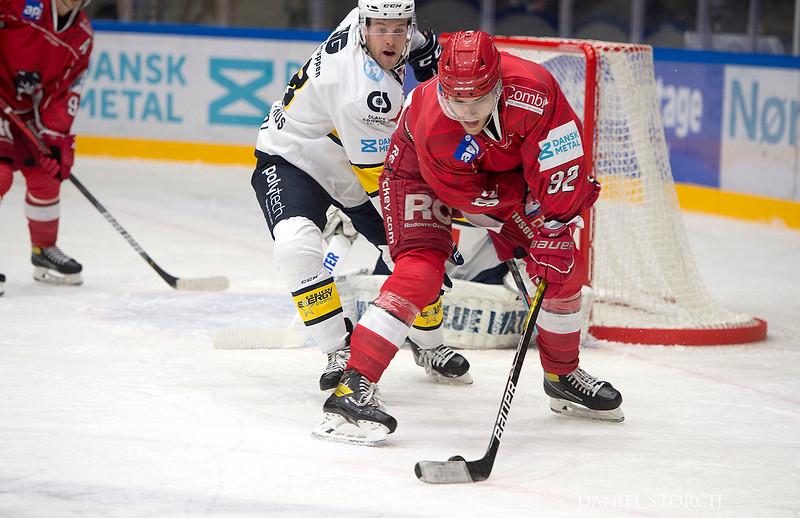 RMB vs Esbjerg 2-3 13.10.2020
