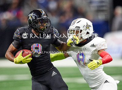 American Family 2019 All-American Bowl