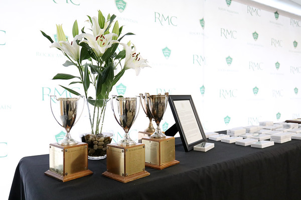 Academic Awards Banquet