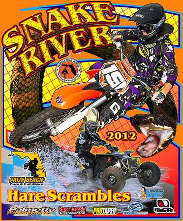 FTR- H/S #8...Snake River 2012
