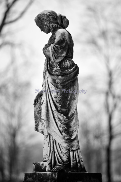 Lickville Graveyard