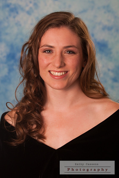 Catherine Yearbook