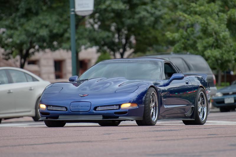 1463 Corvette