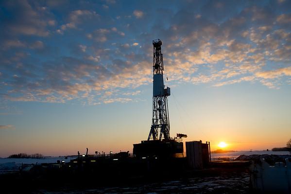 Bennett Macoun Longview Oil