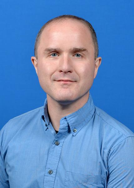 Thomas Oldham