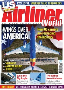 Airliner World March 2021