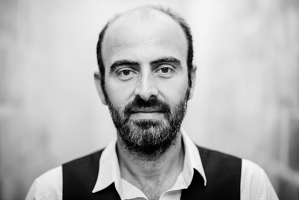 8/2 Kinan Azmeh in conversation with Mary Madigan - Art in Times of Crisis