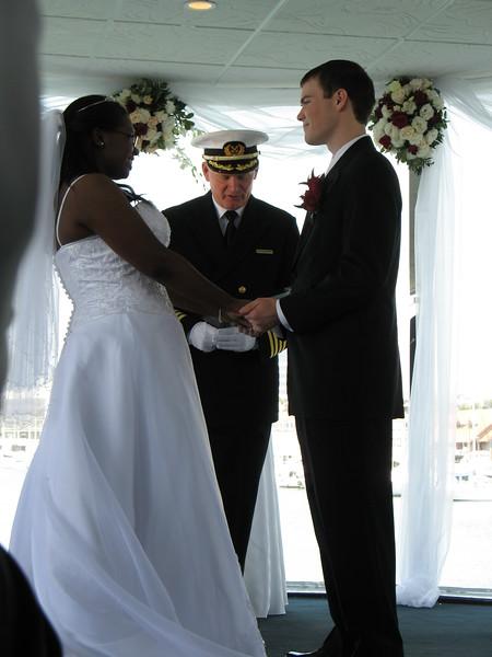 Ronda's Wedding