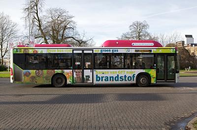 carbon fuelled transport