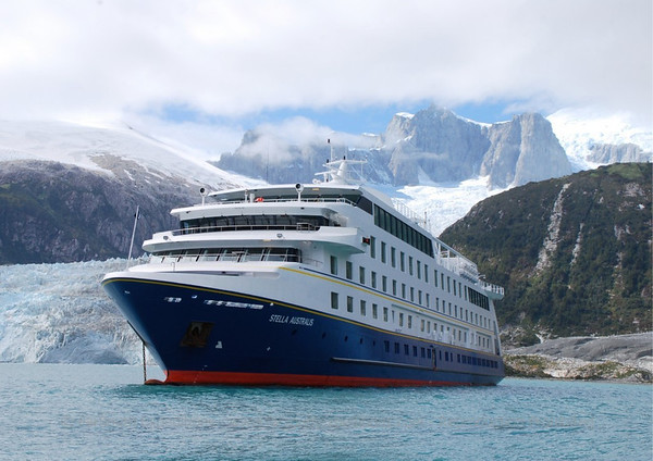 Cape Horn Expedition Cruise