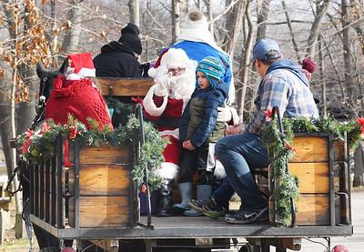 Harpersfield Christmas