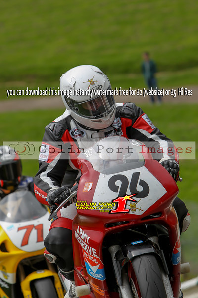 IAN EVANS CADWELL THUNDERSPORT MAY 2016