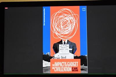 9-25-2020 Impact of the Gadget on Civilization @ Imprint