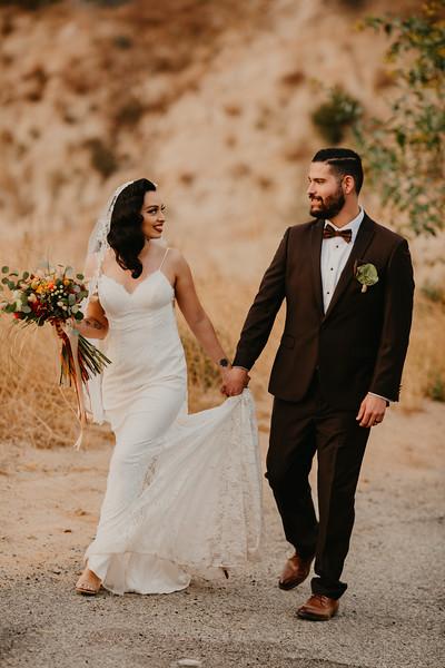 Jeanette & Antonio // Reptacular Ranch, CA