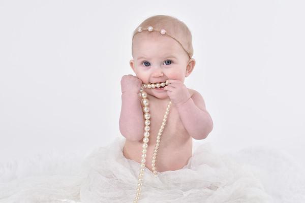 Ava 6 months