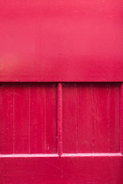 Variation on a Red Theme #2