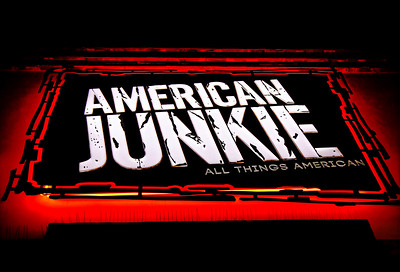American Junkie Videos