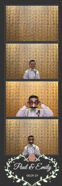 Natalie Wedding Photobooth 8.9.2019