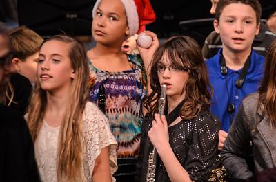 2012 Dec - Band Concert