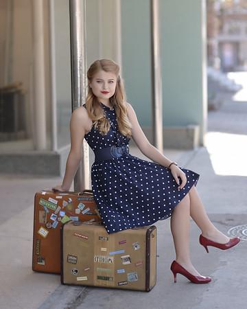 Lizzie Junior Year