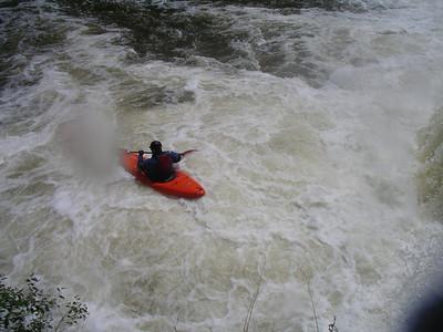 Short Creek 4/23/2011