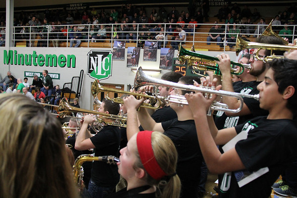 13-14 Concord Pep Band