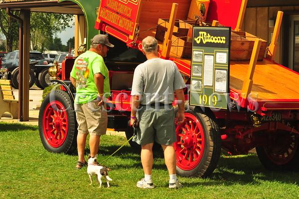 09-18-16 NEWS John Paulding Historical Society Truck Show
