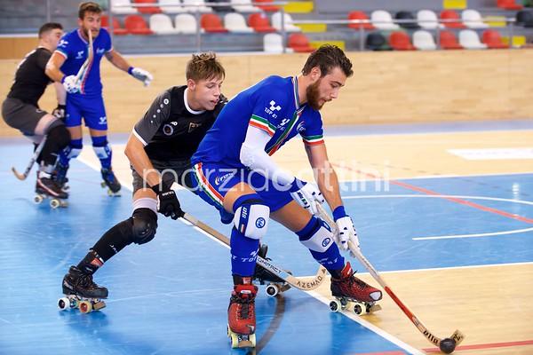 day5: Italy vs Germany