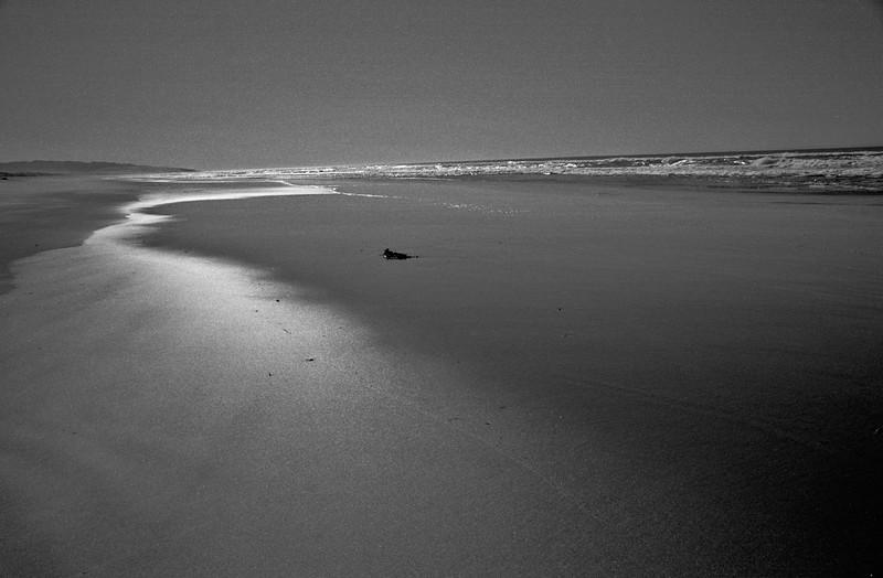 Pismo Beach CA 2007